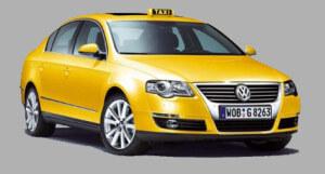 Службы такси в Киеве