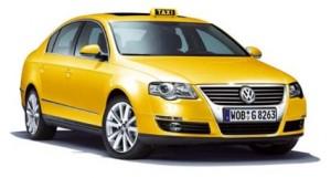 Заказ такси онлайн в Днепре